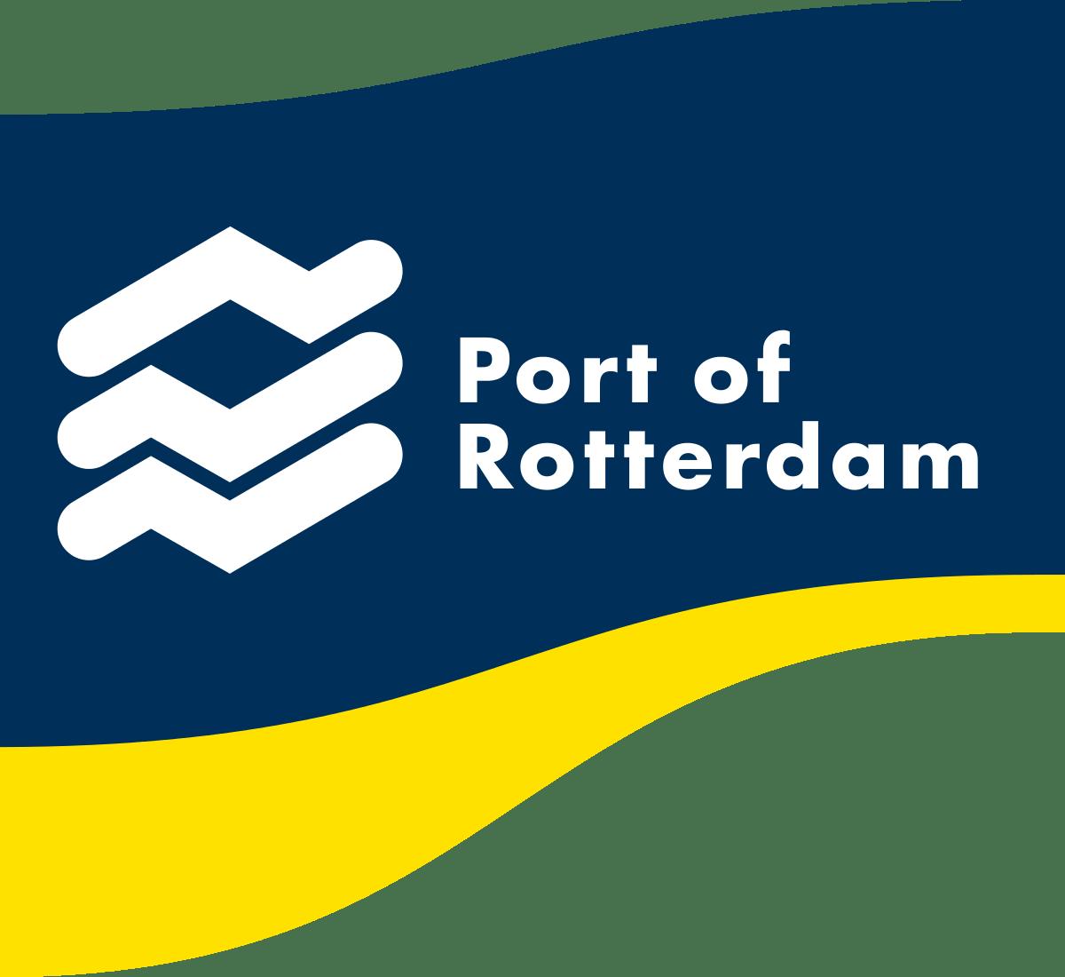 ref Spreker Port of Rotterdam